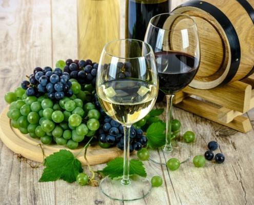 Corsa e Alcolici