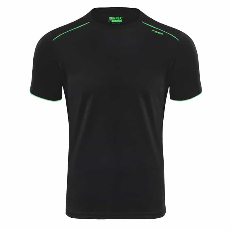 hot sale online e626a 05e1e Perchè scegliere la maglia tecnica per correre - Runnek