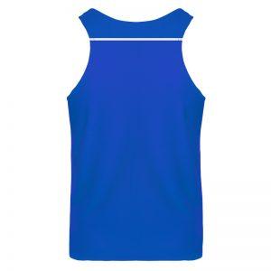 Canotta tecnica runnek ultravest blu