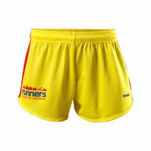 Pantaloncino Atletica Donna