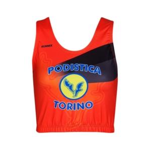 Top Running Donna