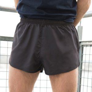 pantaloncino tecnico running