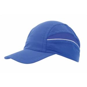 berretto trail azzurro