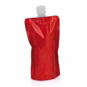 borraccia rossa