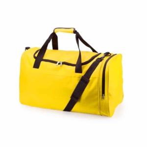 borsa pacco gara gialla