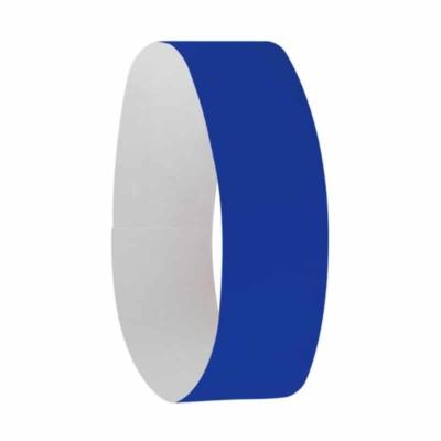 braccialetto evento azzurro marino