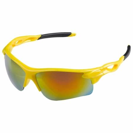 occhiali tex gialli