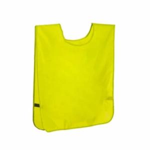 pettorina gialla