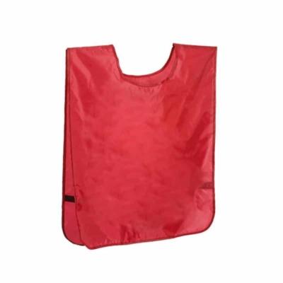 pettorina rossa