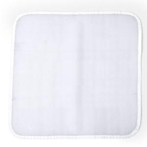 tappeto di triathlon bianco