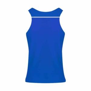 Canotta ultravest blu donna