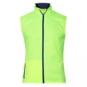 Gilet Runnek Giallo