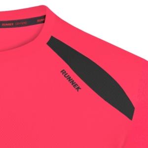 Maglia wave acid pink