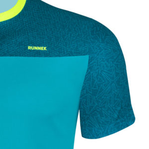 Runnek Cube Aquamarina