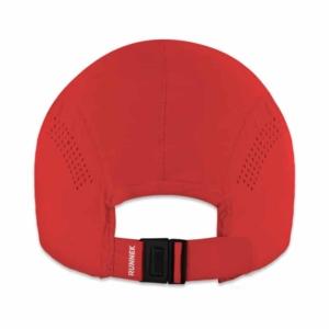 berretto runnek rosso