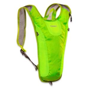 Zaino trail Runnek Hike verde fluo